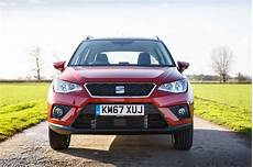 seat arona se technology 2018 crossover with decent