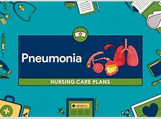 nursing diagnosis risk for pneumonia