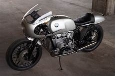 Bmw Cafe Racer Review new direction bmw r100 cafe racer return of the cafe