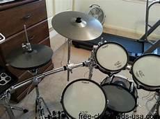 Roland Td 30kv V Drums With Spd 30 Octapad Musical