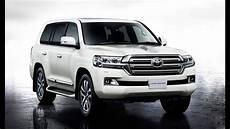 2016 Toyota Land Cruiser Hybrid