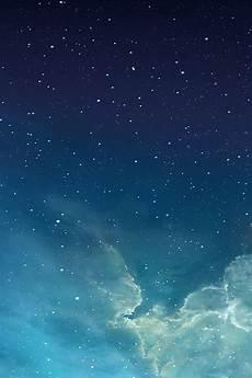 blue galaxy iphone wallpaper freeios7 galaxy blue parallax hd iphone wallpaper
