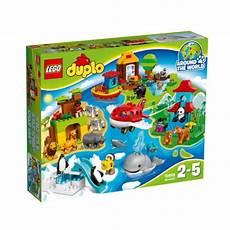 lego 3 ans 10805 tour du monde lego duplo lego pour enfant de 2 ans 224 5 ans oxybul 233 veil et jeux