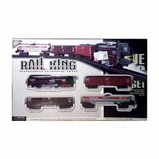 jual beli mainan kereta api rail king baru jual beli com