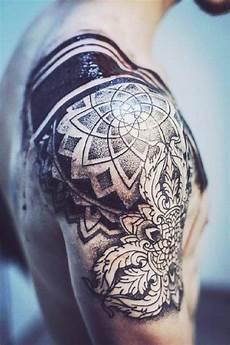 Vorlagen Arm - arm maori motive tattooed