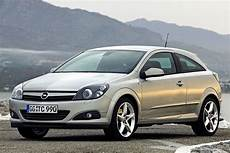 Opel Astra H Gtc Hatchback 2011 Prices And Equipment