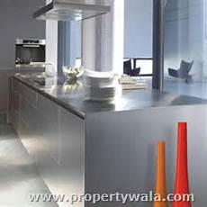 Kitchen Master Noida by Brys Buzz Sector 150 Noida Apartment Flat Project