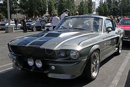 17 Best Images About Eleanor Mustang On Pinterest  Cars