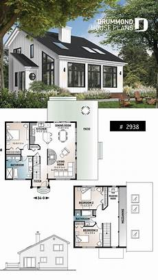 simple sims 3 house plans simple 3 bedrooms vacation style cottage house plan lots