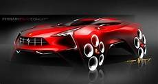ferrari nyse race expect a fuv not an suv live