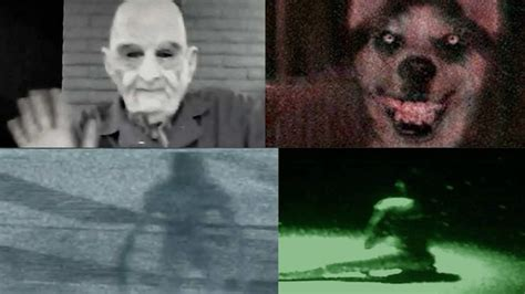 The MOST SCARY Creepypastas on the Internet