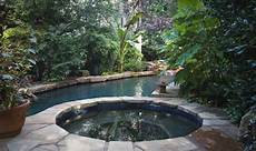 alan titchmarsh on creating a luxurious private spa garden