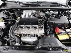 2003 Toyota Camry Le V6 3 0 Liter Dohc 24 Valve V6 Engine