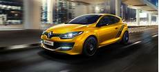 Renault Megane Rs 275 Trophy 202kw Limited Edition
