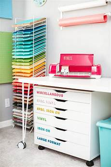how the cricut machine makes crafting easier craft room