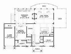 garrell associates newest house plan walker s cottage