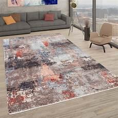 wohnzimmer teppiche designer teppich wohnzimmer used look teppich de