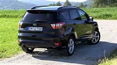 2019 ford kuga 1 5 ecoboost 150 hp test drive
