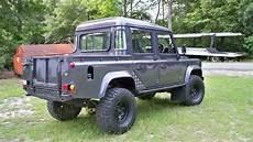 defender 110 crew cab bonatti gray defender 110 crew cab tdi land rover forums