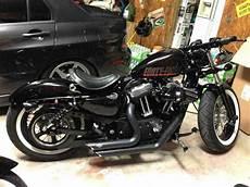 v h black sportster 48 380 shipped will
