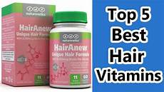 best vitamins hair growth products for women top 5 best hair vitamins reviews 2019 best vitamins for hair growth youtube