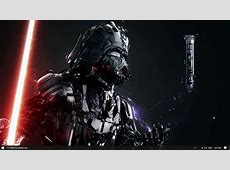 Darth Vader Wallpaper Engine   YouTube