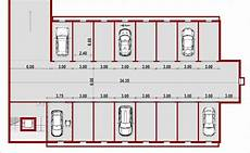 dimensioni minime box auto garage plans and design criteria a useful guide with 3d
