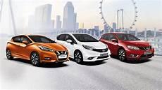 Nissan Pkw Die Neuwagen Modelle In Der 220 Bersicht