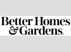 Better Homes & Gardens Reveals New Logo With January Issue