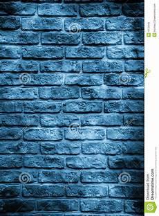 blue brick wall royalty free image 4175645