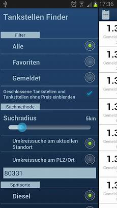 Clever Tanken App - clever tanken de android apps on play