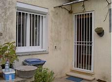 Grille De Protection Porte Et Fen 234 Tre Marconnet