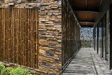 Bamboo Fencing Ideas Stylish And Eco Friendly Garden Fence