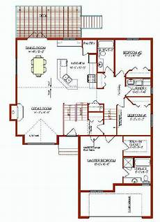 bi level house plans with garage bi level with with a garage 2009436 by e designs house