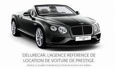 Trouver Une Agence De Location De Voiture De Prestige L
