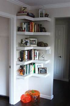 The Corners Of Our Homes Often Go Overlooked And