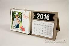 mit anleitung kalender basteln kalender selber basteln