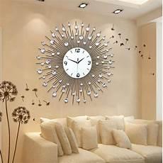 wanduhren wohnzimmer modern home decoration wall clock modern living room wall clocks