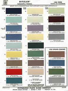 ford paint colors 2017 ototrends net