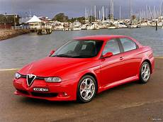 Alfa Romeo 156 Gta Wallpapers And Background Images
