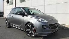 2018 Opel Adam Review Global Cars Brands