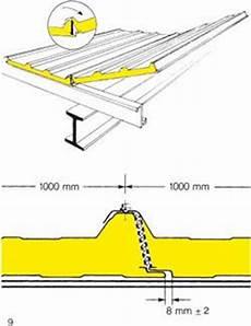 Sandwichplatten Dach Montage Systems Tap Timer