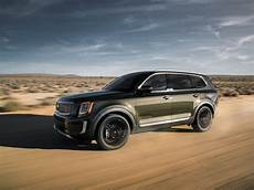 2020 kia telluride road test and review autobytel
