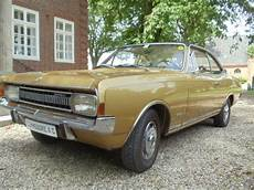 opel commodore a coupe 1969 catawiki