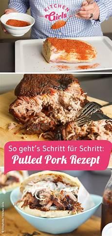pulled pork selber machen rezept pulled pork selber machen kitchen in 2019