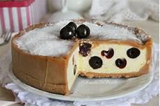 torta con crema pasticcera di benedetta rossi torta pasticciotto fredda custard cake and cheesecakes