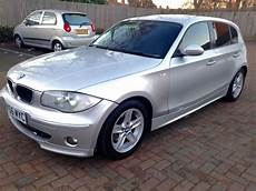 2007 bmw 1 series 118d turbo diesel other dudley