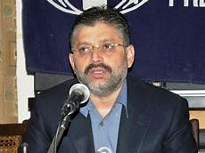 rs5bn corruption case shc extends interim bail granted to sharjeel memon others pakistan today