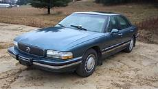 1996 Buick Lesabre Limited by 1996 Buick 1g4hr52k2th424320 Lesabre Limited Spencer Sales
