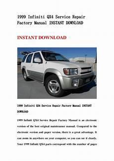 motor repair manual 1999 infiniti qx parental controls 1999 infiniti qx4 service repair factory manual instant download